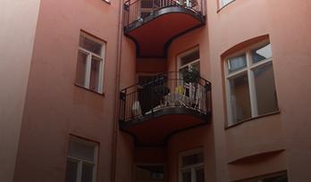Fästeb – experter på att bygga balkong